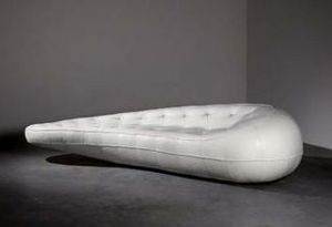 Established & Sons -  - Sofa 2 Sitzer