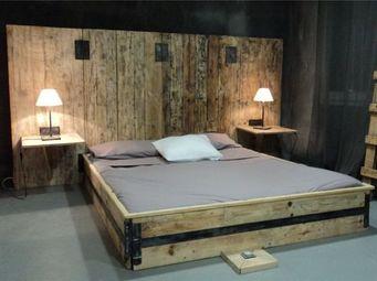 Eco-sensible lifestyle - rekup - Doppelbett