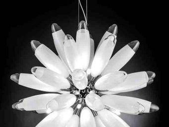 Metal Lux - flo - Deckenlampe Hängelampe