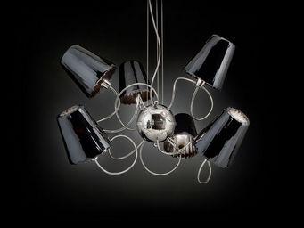 Metal Lux - aria - Deckenlampe Hängelampe