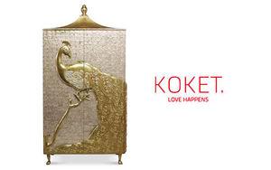 KOKET LOVE HAPPENS -  - Kabinettschrank