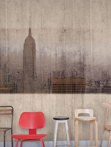 TRES TINTAS - new york - Panoramatapete