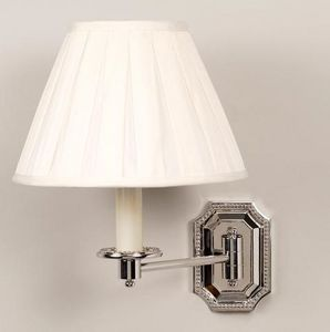 Vaughan - billington swing arm wall light - Nachttischlampe