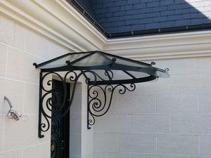 Reignoux Creations - ma37 - Eingangsvordach