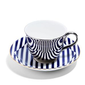 RICHARD BRENDON - patternity - Teetasse