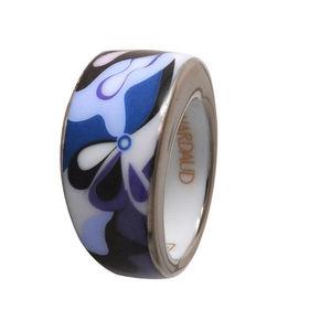 Bernardaud - dali bleu - Ring