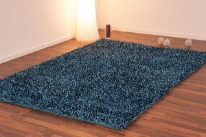 NAZAR - tapis flamenco 160x230 azure - Moderner Teppich