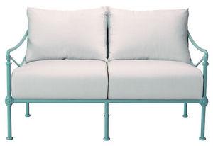 Tectona - 1800 - Sofa 2 Sitzer