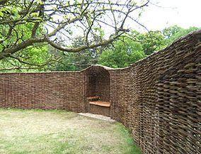 Brampton Willows -  - Gartenzaun