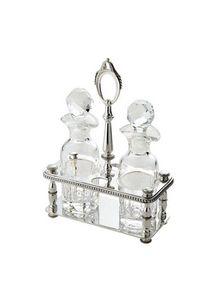 ERCUIS - perles - Essig Und Öl Set