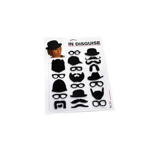 Ryon - magnets déguisements - Magnet