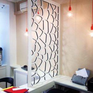 revetements design - girage - Spanische Wand, Innen