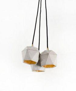 GANTLIGHTS -  - Deckenlampe Hängelampe