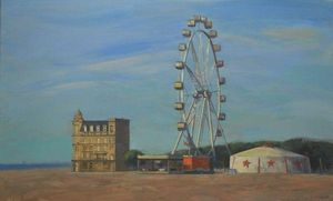 Byard Art -  - Zeitgenössische Gemälde