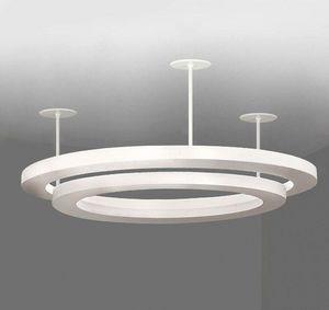 MODULIGHTOR - ch 06 coronet - Deckenlampe Hängelampe