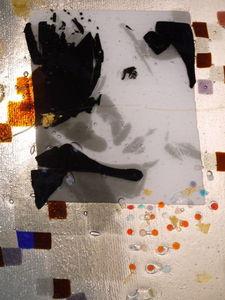 CELIX Infusing Art -  - Buntglasfenster