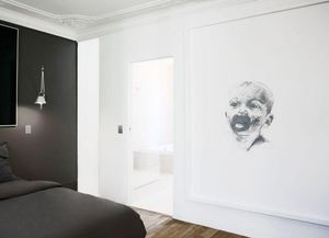 RMGB -  - Innenarchitektenprojekt Schlafzimmer