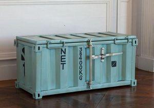 KAPLAN HOME -  - Kofferschrank