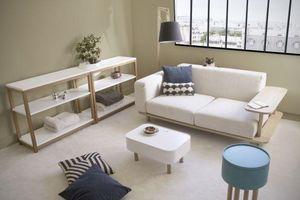 BELLILA - alfred-- - Sofa 2 Sitzer