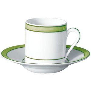 Raynaud - tropic vert - Kaffeetasse