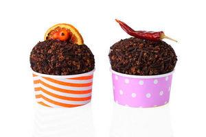 ROSSO CUORE - coppette gelato ai chiodi di garofano - Raumparfum