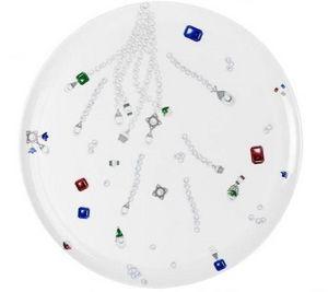 FRADKOF - ma russie gemstones - Platte