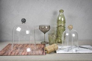 BACI  MILANO -  - Kuchen Glaskuppel
