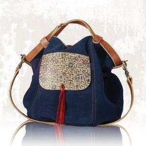 DIDINE ET TRALALA -  - Handtasche