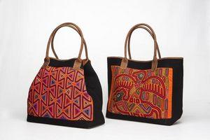 ETHIC & TROPIC -  - Handtasche