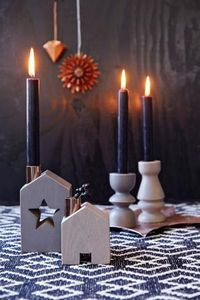 TM Interior -  - Kerzenständer
