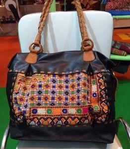 Handicrafts & Textiles International -  - Einkaufstasche