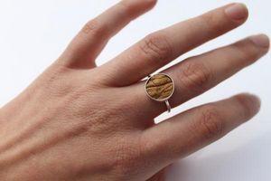 VIRGINIE FANTINO -  - Ring