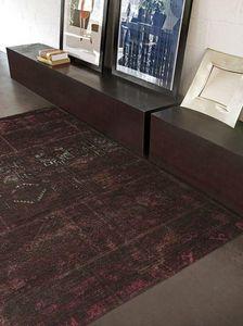 Louis De Poortere - forastero 8268 - Moderner Teppich