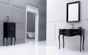 FIORA - vivaldi - Waschtisch Möbel