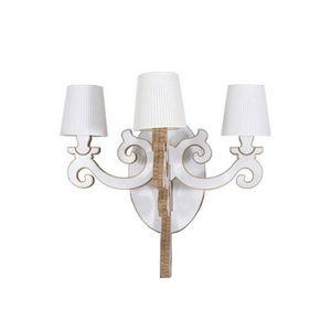 Corvasce Design - applique chandelier - Wandleuchte