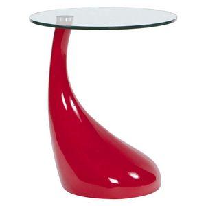 Kokoon - table d'appoint design - Beistelltisch