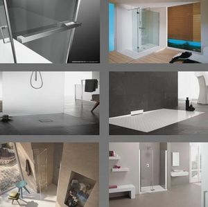La Maison Du Bain -  - Duschkabine