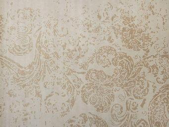 EDITION BOUGAINVILLE - sumatra platine - Moderner Teppich