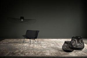GOLRAN -  - Moderner Teppich