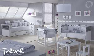 TREBOL -  - Kinderzimmer