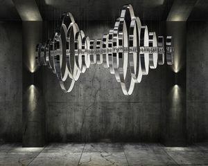 ILFARI -  - Deckenlampe Hängelampe