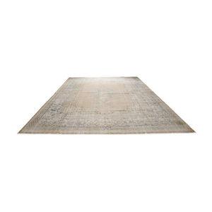 Ebru -  - Moderner Teppich