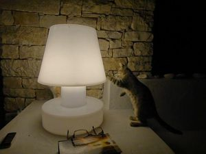 BLOOM -  - Tischlampen