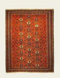 Galerie Langton - souzany iran - Soumak