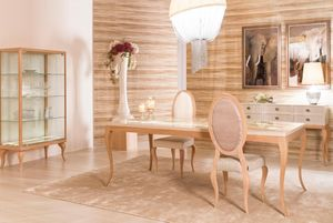 Green Apple Home style - natural chic - Esszimmer