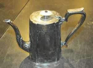 Au Bain Marie -  - Teekanne