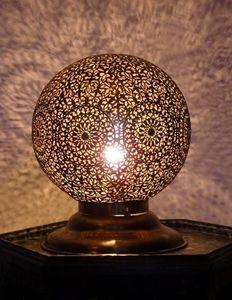MEDINA TOUCH -  - Tischlampen
