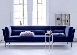 Bloomingville - rox - Sofa 5 Sitzer