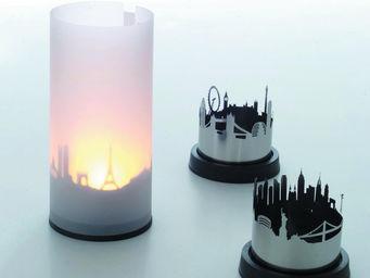Pa Design - city light - Kerzenständer
