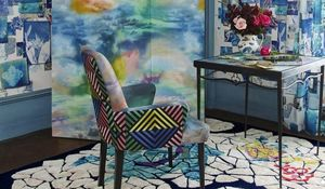 CHRISTIAN LACROIX FOR DESIGNERS GUILD -  - Sitzmöbel Stoff